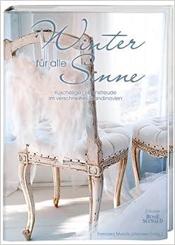 Winter für alle Sinne: 9783772473524: Amazon.com: Books