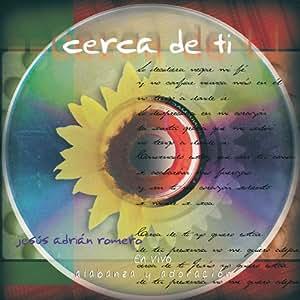 Cerca De Ti (CD)