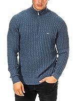 Mc Gregor Jersey (Azul Grisáceo)