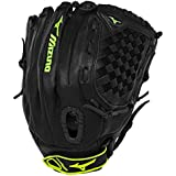 "Mizuno Prospect Youth Fastpitch Softball Glove 12.50"" GPL1250F1 311941"