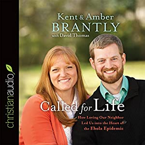 Called for Life Audiobook