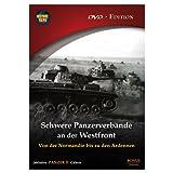 """History Films - Schwere Panzerverb�nde an der Westfront - Von der Normandie bis zu den Ardennenvon """"Karlheinz J. Geiger"""""""