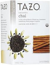 Tazo Chai Tea 20 ct