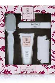 Ragdale Hall Spa Pedicure Set [T20-8538E-S]