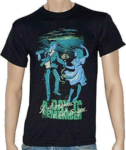 A Day To Remember If It Means T-Shirt(Medium)