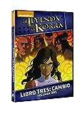 La Leyenda De Korra. Libro Tres: Cambio - Volumen 2 [DVD]