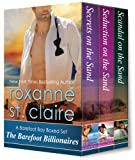 The Barefoot Billionaires: A Barefoot Bay Boxed Set