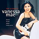 The Ultimate Vanessa-Mae