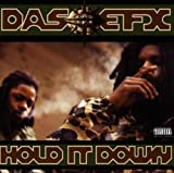 Das Efx Hold It Down