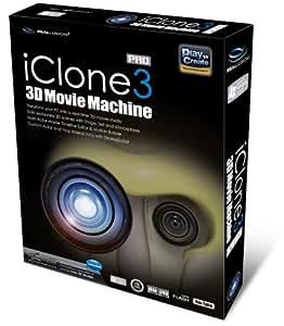 iClone 3.0 Pro