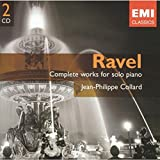 Ravel : Oeuvres complètes pour piano seul