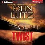 Twist: Frank Quinn, Book 8 (       UNABRIDGED) by John Lutz Narrated by Scott Brick