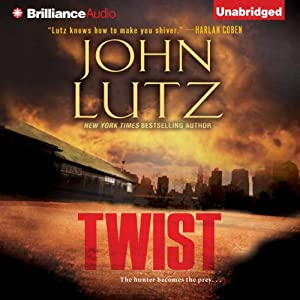 Twist: Frank Quinn, Book 8 | [John Lutz]