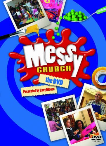 Messy Church [DVD]