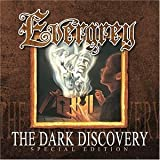 Evergrey - Dark Discovery (Special Edition) (Music CD) by Evergrey