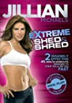 Jillian Michaels Extreme Shed