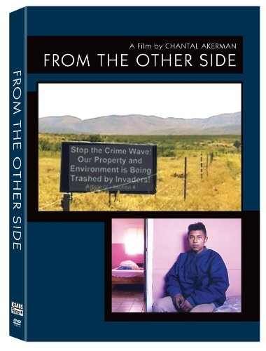 Cover art for  From the Other Side / South