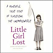 Little Girl Lost | [Barbie Probert-Wright]