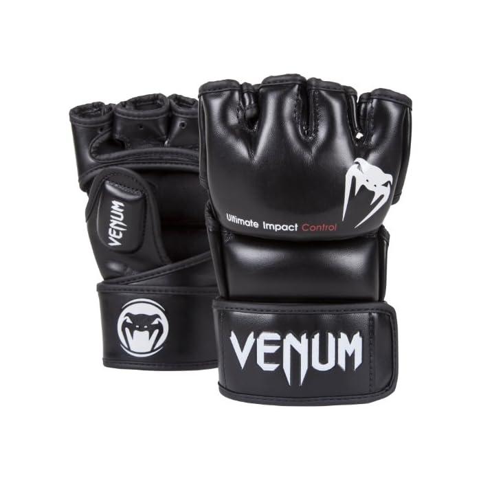 Venum – Guantoni professionali da combattimento e allenamento, colore: Nero: prezzi, offerte vendita online