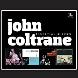 John Coltrane Essential Albums (Box)