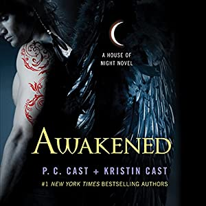 Awakened Audiobook