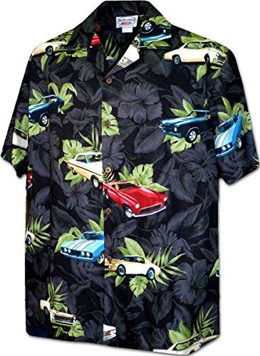 American Vintage Cars Men's Shirt 0