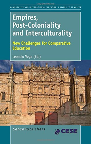 Empires, Post-Coloniality And Interculturality: New Challenges For Comparative Education