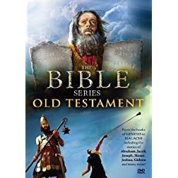Bible Series: Old Testament