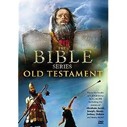 Bible Series: Old Testament