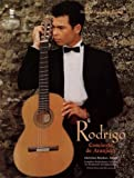 Music Minus One Guitar: Rodrigo Concierto de Aranjuez (Book & 2 CDs)