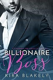 Billionaire Boss (A Company Ink Novella Book 1)