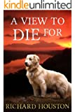 A View to Die For (Books to Die For Book 1) (English Edition)