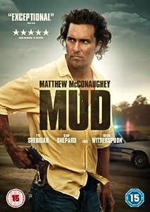 Mud [DVD] [2013] [UK Import]