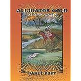 Alligator Gold (Cracker Western) ~ Janet Post