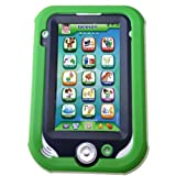 ShockProof Silicone Case for LeapFrog LeapPad ULTRA- GREEN