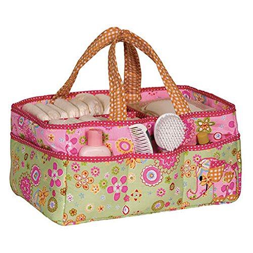 Portable Diaper Caddy front-1068295