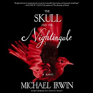 The Skull and the Nightingale Audiobook