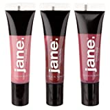 Jane Cosmetics Jane Lip Collection Berry 0.2 Fluid Ounce