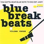 Blue Break Beats V.3