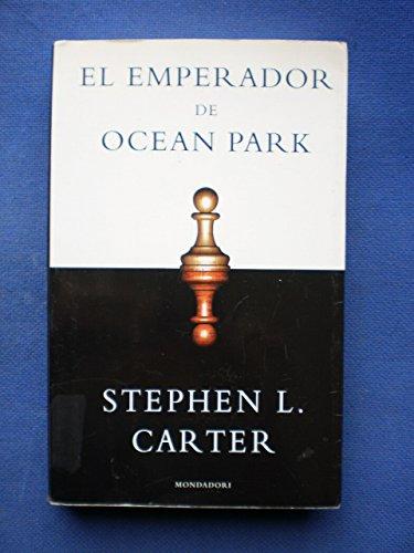 El Emperador De Ocean Park