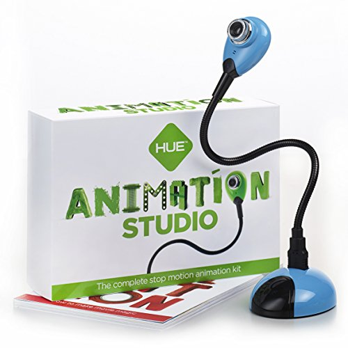 hue-animation-studio-blue-for-windows-pcs-and-apple-mac-os-x-complete-stop-motion-animation-kit-with