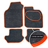 Tailored Car Mats for Ford KA ( 1996-2008 )
