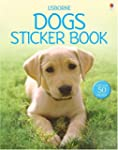 Dogs (Spotter's Sticker Books)