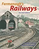 img - for Fermanagh's Railways: A Photographic Tribute by Charles P. Friel (2008-06-30) book / textbook / text book