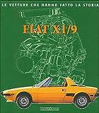 C. Alberto Gabellieri Fiat X1/9