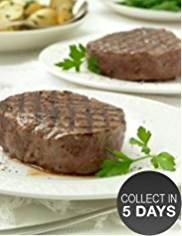 Special Reserve Fillet Steak