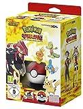 Video Games - Pok�mon: Omega Rubin ( inkl. Pok�ball-Cardcase + Pok�dex-Poster )