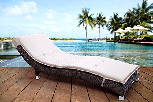 Gartenliege-aus-Polyrattan-Sonnenliege-in-geschwungenem-Design-Braun-OneSize