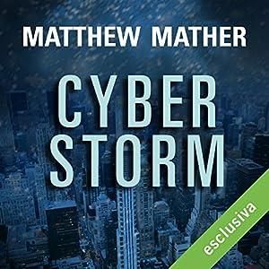 Cyberstorm Audiobook