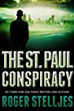 The St. Paul Conspiracy - Thriller (McRyan Mystery Series) (English Edition)